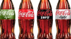 Coke x 4